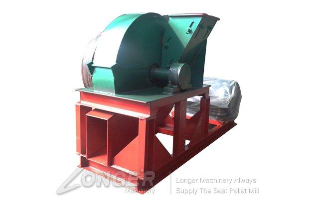 Hot Selling Wood Shaving Machine for Animal Bedding LGW600