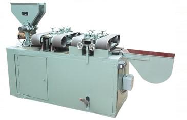 Horizontal Polishing Machine
