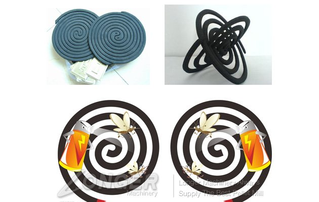 Automatic Mosquito-repellent Incense|Mosquito Coil Product Line