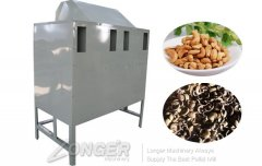 Advanced Cashew Nuts Shelling|Peeling Machine