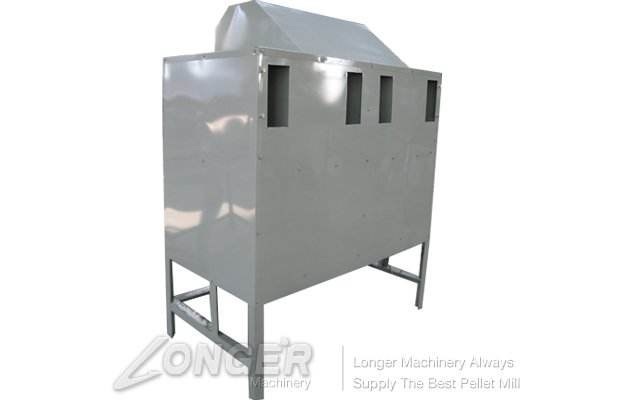 Advanced Cashew Nuts Shelling Processing Machine With CE Certificate