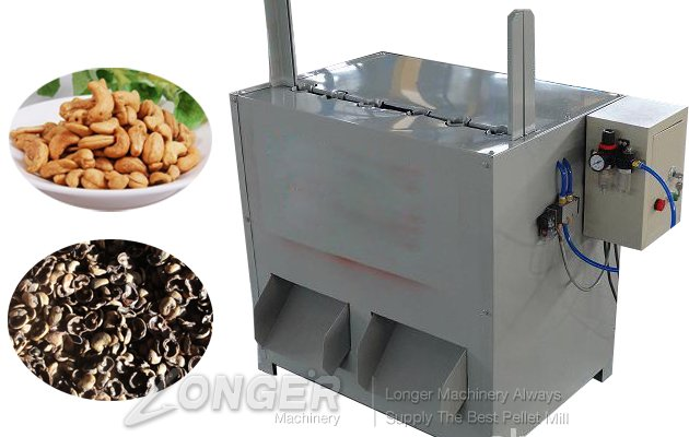Cashew Nuts Peeling Machine/Cashew Peeler/Peeler Processing Machine