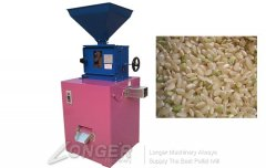 Rice huller|Hemp Seeds Hulling Machine|Coffee Bean Dehulling