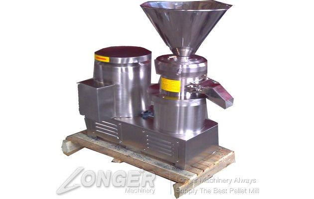 Grinding Equipment Fertilizer : Chilli sauce grinding machine