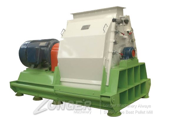 Grinding Equipment Fertilizer : High quality fine feed pellet grinding machine with new tech