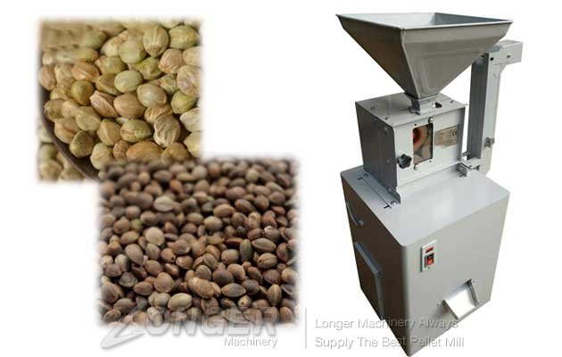 hemp seeds huller for sale