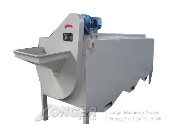 automatic cashew nut grinding machine