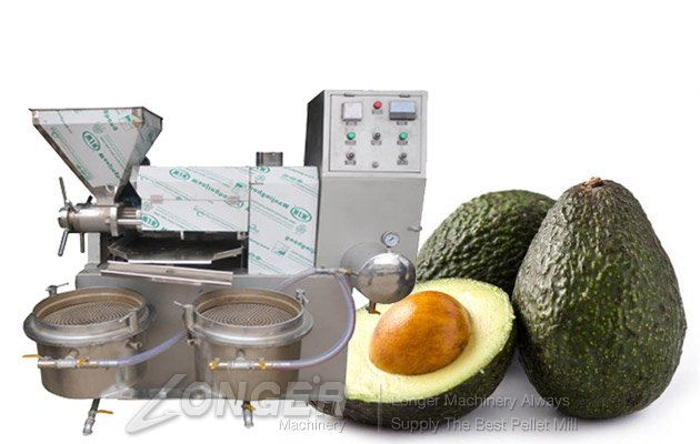 Avocado Oil Extraction Machine manufacturer