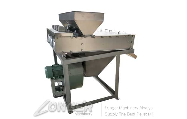 comemrcial roasted peanut peeler machine price