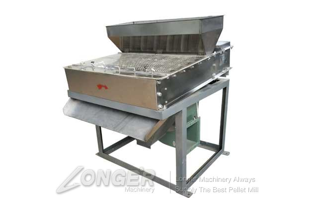 roasted peanut peeling machine for sale
