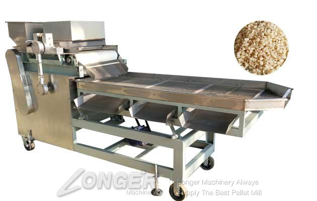 multi-purpose nut cutting machine manufacturer with low price