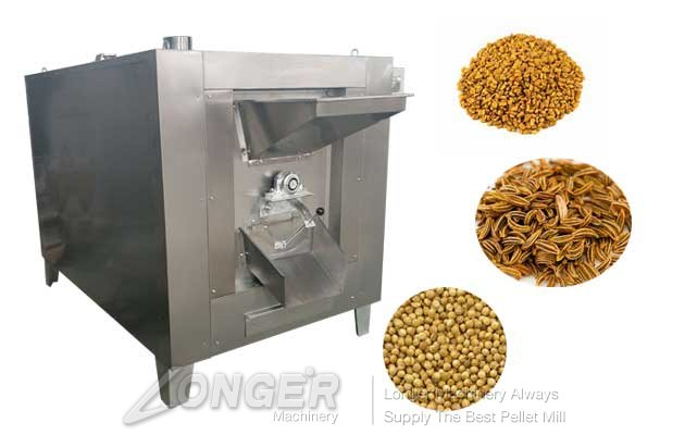 Multi-purpose Seeds Roasting Machine low price