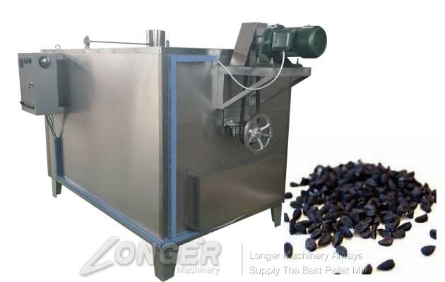 Multi-purpose Seeds Roasting Machine for sale