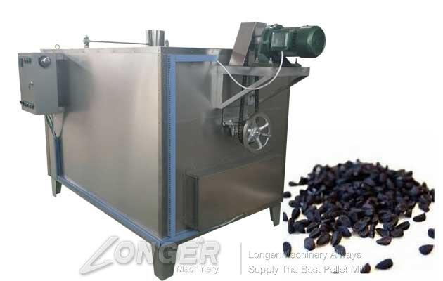 Multi-purpose Seeds Roasting Machine for sale