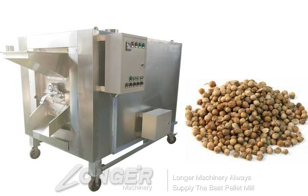 Multi-purpose Seeds Roasting Machine manufacturer