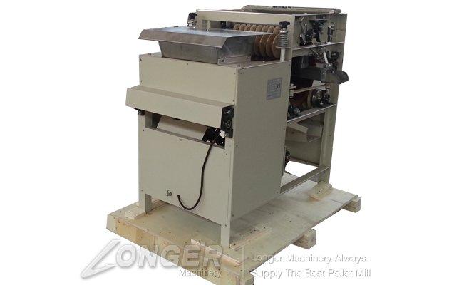 peanut peeling machine manufacturer