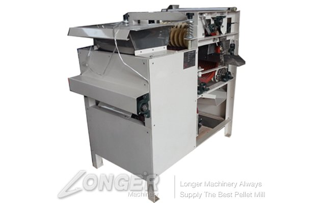 almond shelling machine manufacturers