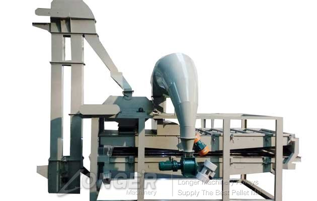 automatic Egusi Shelling Machine