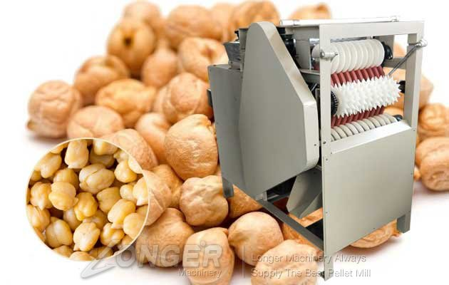 chickpeas peeling machine for sale