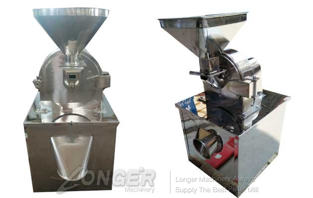 curry powder grinding machine with low price