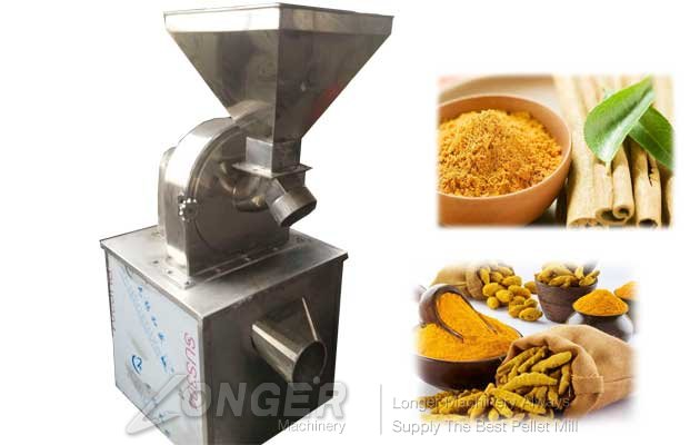 curry powder grinding machine with best price