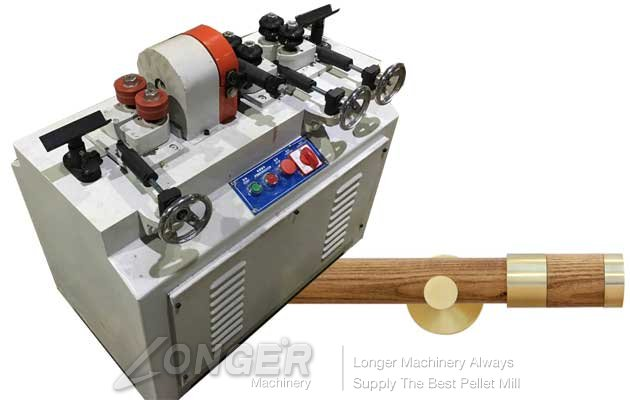 wooden curtain rod machine for sale