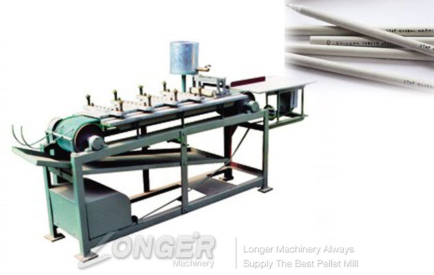paper pencil making machine manufacturer