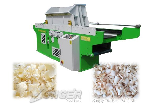 wood shaving machine supplier