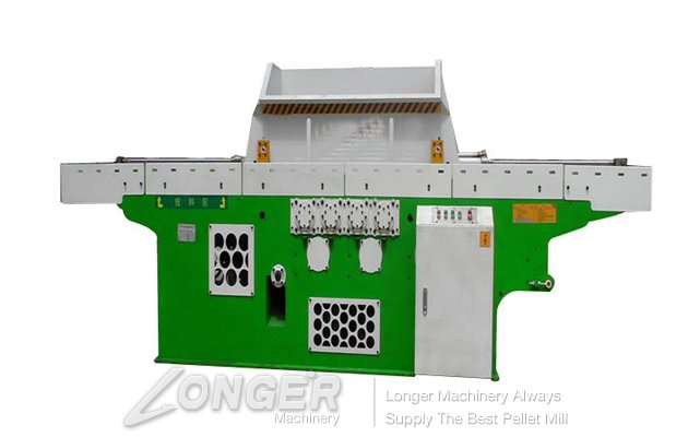 automatic wood chips making machine supplier