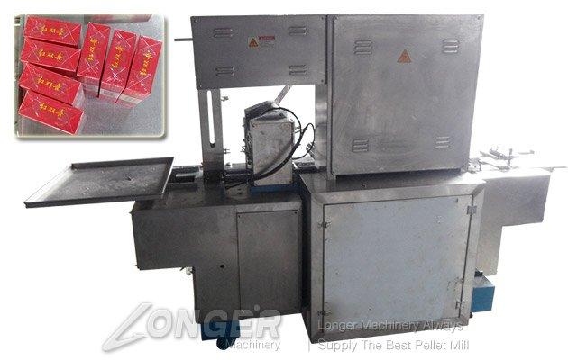Cigarette Wrapper Machine