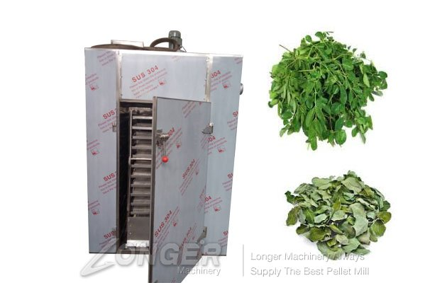 High Quality Moringa Leaf Drying Machine
