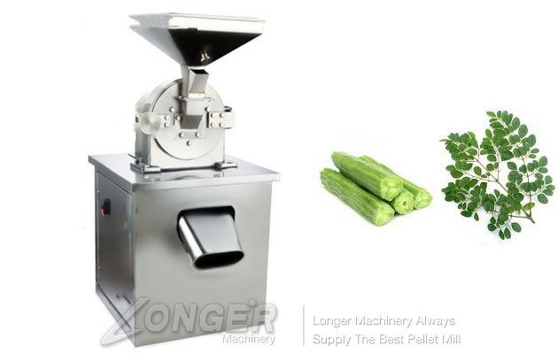Good Quality Drumstick Leaves Powder Making Machine