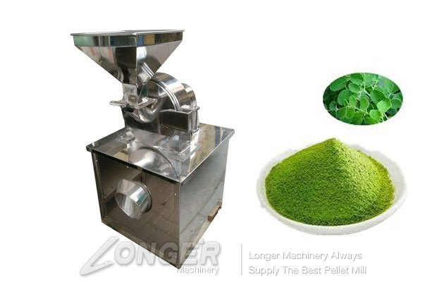 Best Drumstick Leaves Powder Making Machine