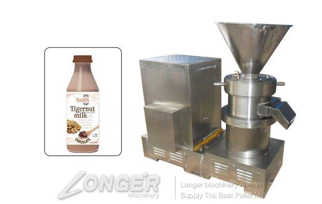 Tiger Nut Milk Extracting Machine Price