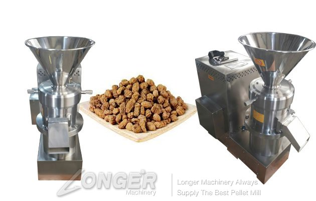 Tiger Nut Milk Machine
