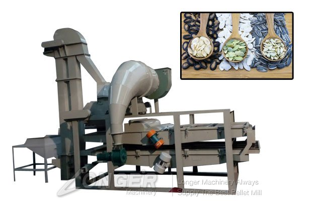 Watermelon Seed Peeling Machine Best Price