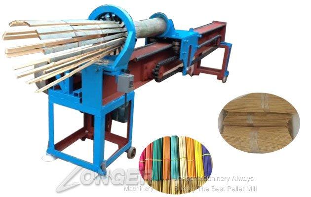 Bamboo Stick|Incense Sticks Production Line