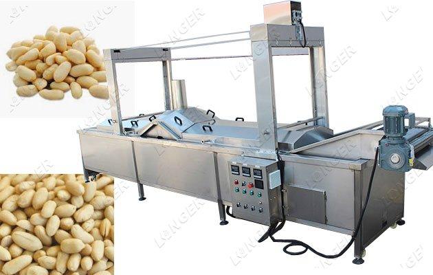 peanut blanching machine south africa
