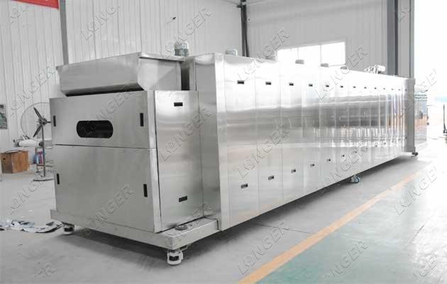 cashew nut roasting machine supplier