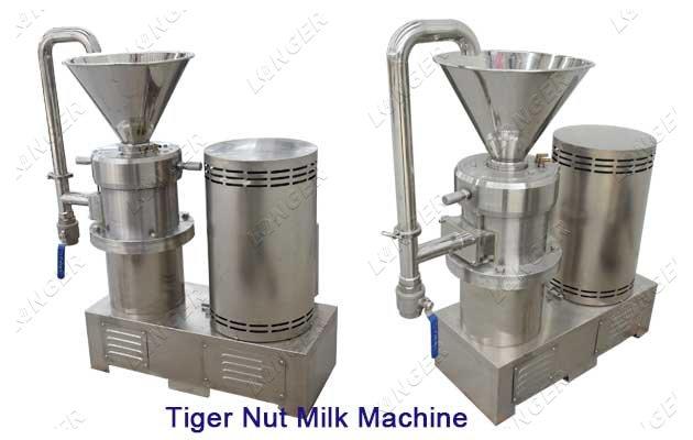 tiger nut grinding machine price