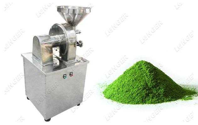 Moringa Powder grinding machine