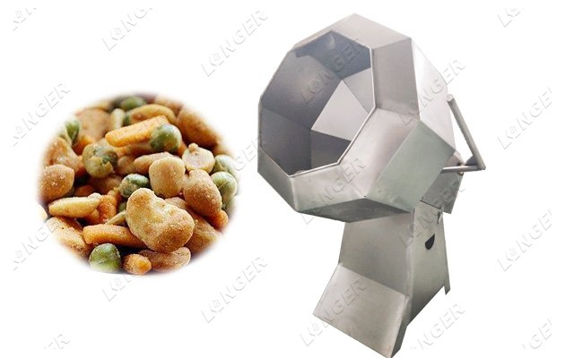 flavoring machine manufacturers