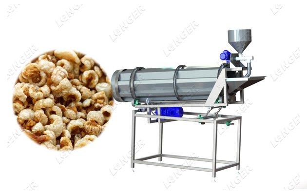 Snack Food Seasoning Machine with best price