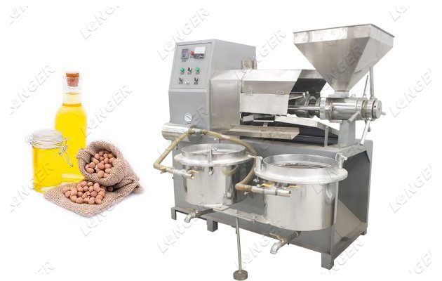 peanut oil making machine price