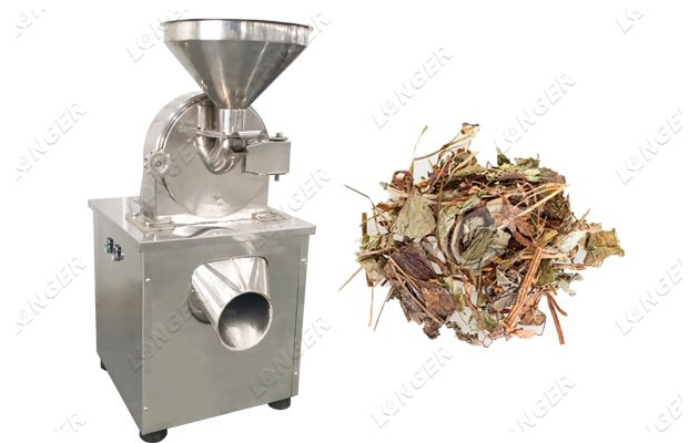 fine powder spice grinder