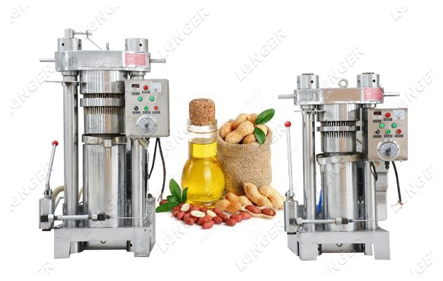 <strong>Semi-Automatic Screw Oil Press Machine Price</strong>