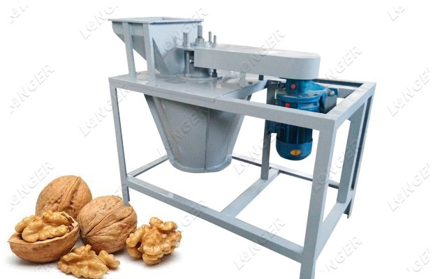 walnut cracker and sheller