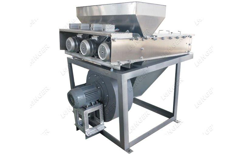 commercial peanut peeling machine
