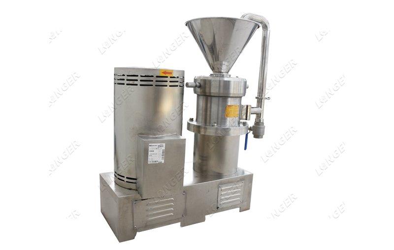 almond milk maker machine commercial