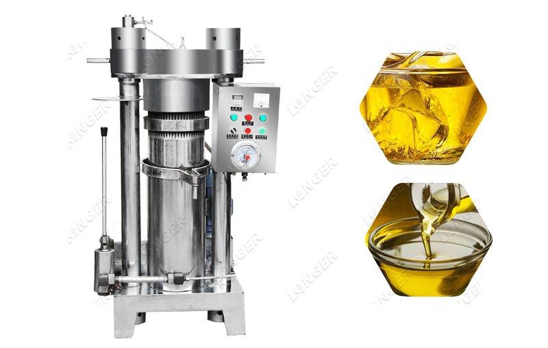 Cocoa Oil Press Machine Cocoa Butter Processing Machine Manufacturer